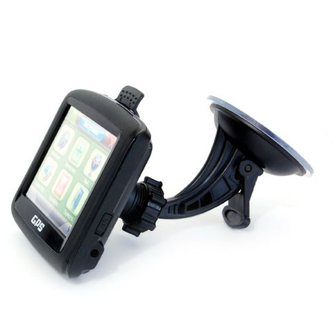 GPS-навігатор Navi N35 Прев'ю 2