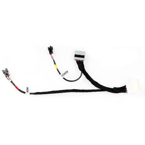 Мультимедийная навигационная система для Honda Accord Превью 6