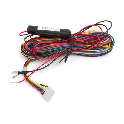 Автомобильный видеорегистратор с GPS на 4 камеры Smarty BX 4000 Превью 11