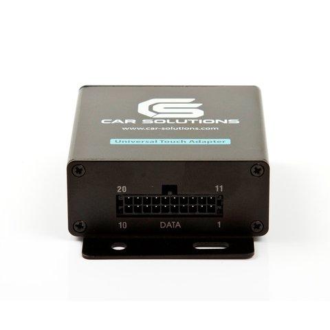 Навигационная система для Toyota/Lexus на базе CS9900 (Android) Превью 4