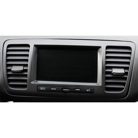 Кабель для під'єднання камери заднього виду в Subaru 2008-2015 Прев'ю 7