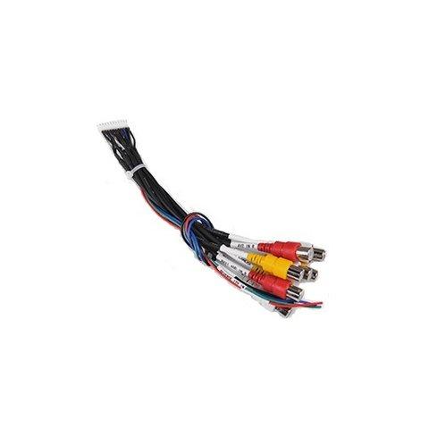 Видеоинтерфейс с HDMI для Lexus с динамическими парковочными линиями Превью 4