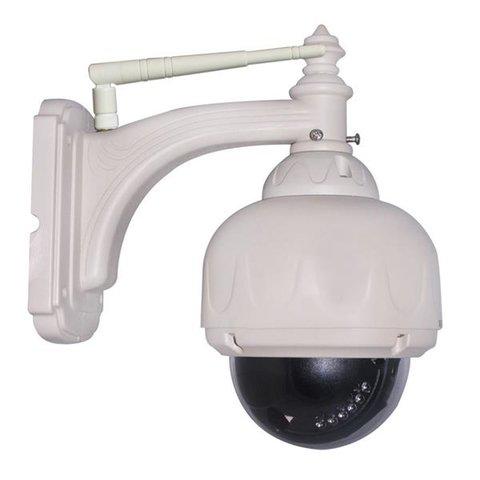 Безпровідна IP-камера спостереження HW0028 (720p, 1 МП) Прев'ю 8