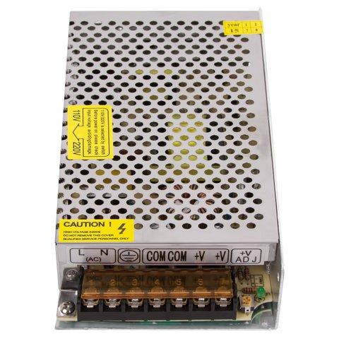 LED Strip Power Supply 12 V, 16 A (200 W), 110-220 V