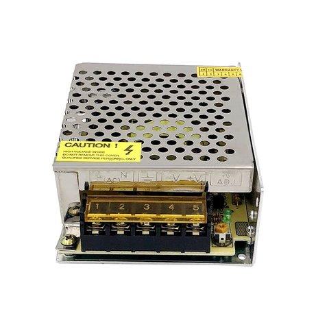 LED Strip Power Supply 12 V, 5 A (60 W), 220 V Preview 1